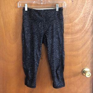 Lululemon 3/4 length leggings
